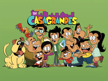 Which Casagrande Are You Most Like?
