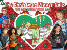 The Christmas Dinner Quiz