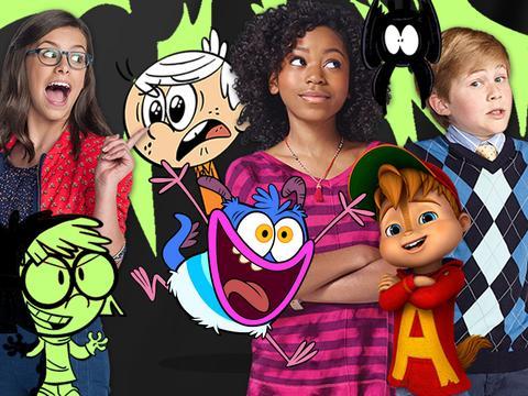 Nick's Spooktacular Halloween Quiz