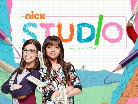 Nick Studio - Game Shakers