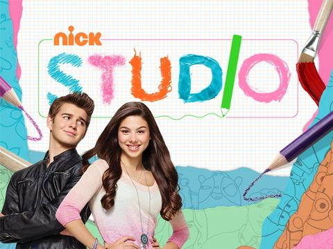 Nick Studio - The Thundermans