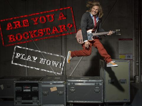Are You A Rockstar?