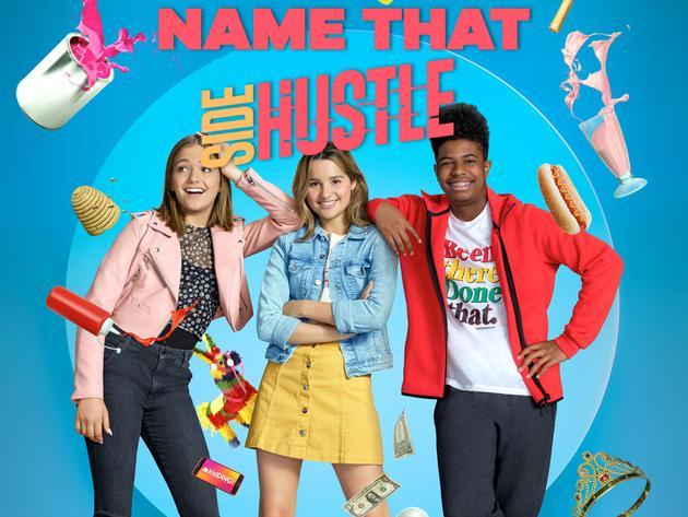 Name That Side Hustle Quiz
