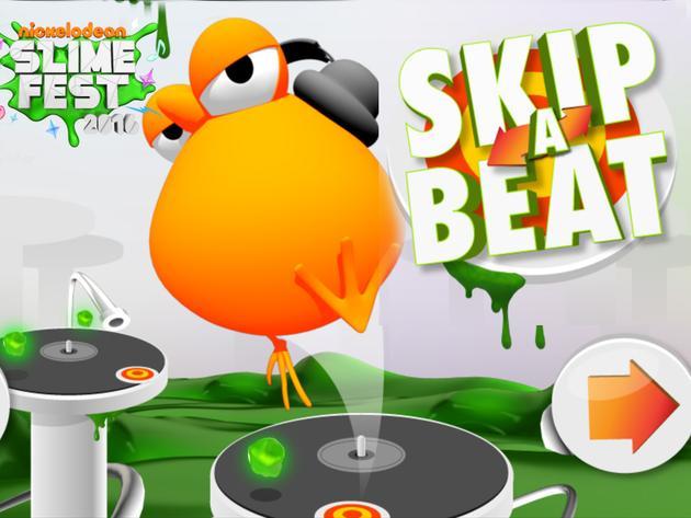 SLIMEFEST - Skip A Beat