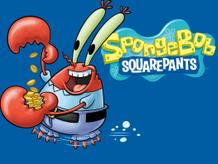 Nick Star Spotlight: Mr Krabs