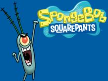 Nick Star Spotlight: Plankton