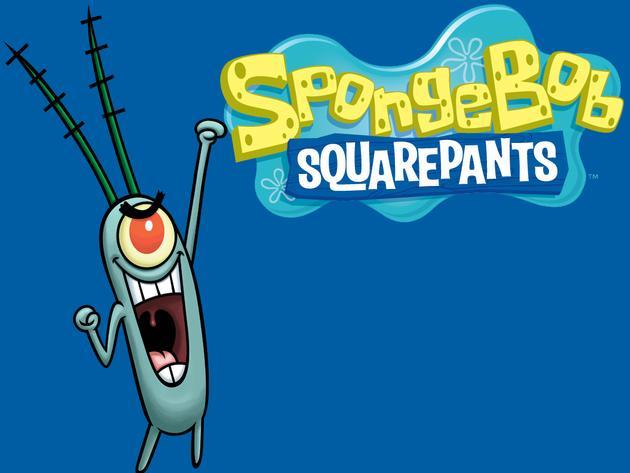Nick Star Spotlight: Plankton