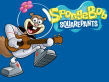 Nick Star Spotlight: Sandy Cheeks