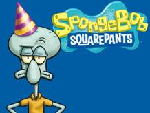 Nick Star Spotlight: Squidward