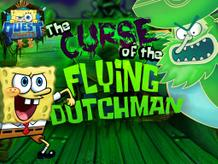 QuestPants 3: The Curse of the Flying Dutchman
