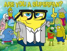Are You A Superfan?