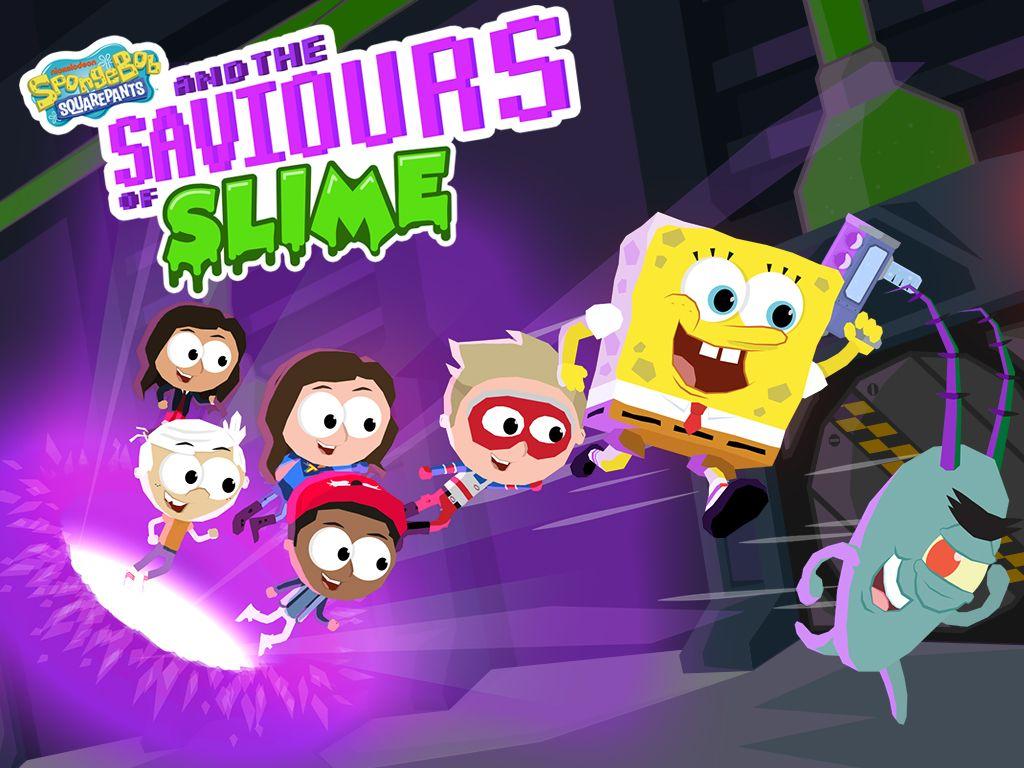 Spongebob Dress Up Games for Girls