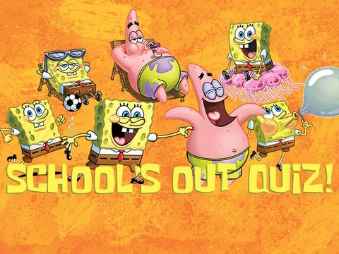 School's out!