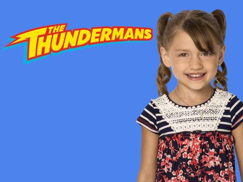 Nick Star Spotlight: Chloe Thunderman