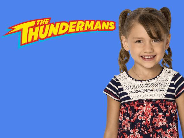 Nick Star Spotlight: Chloe Thunderman