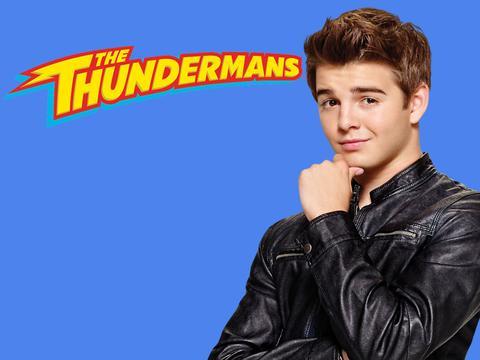 Nick Star Spotlight: Max Thunderman