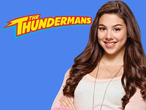 Nick Star Spotlight: Phoebe Thunderman