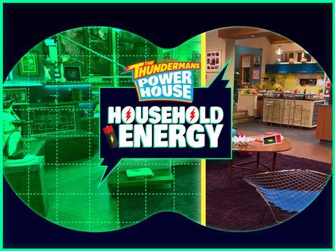 Power House: Household Energy