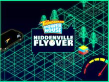 Power House: Hiddenville Flyover