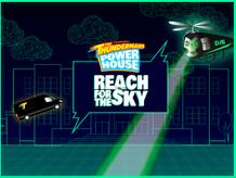 Power House: Reach For The Sky