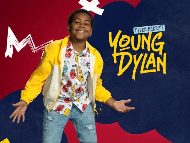 Nick Star Spotlight Quiz: Dylan