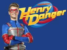 Nick Star Spotlight: Kid Danger