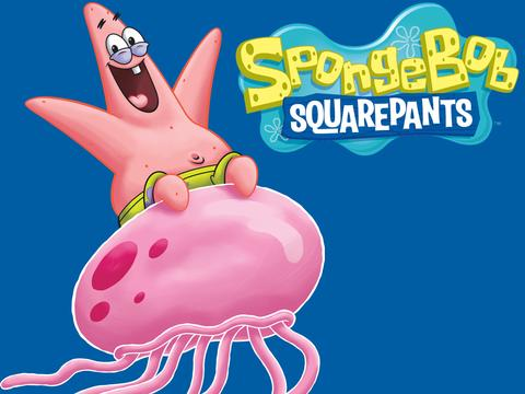 Nick Star Spotlight: Patrick Star