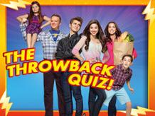 The Thundermans Throwback Quiz