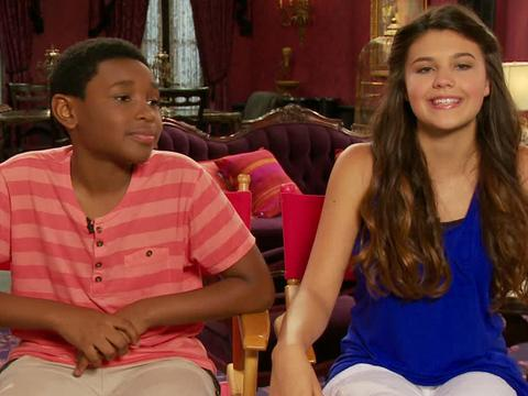 What is The Haunted Hathaways?