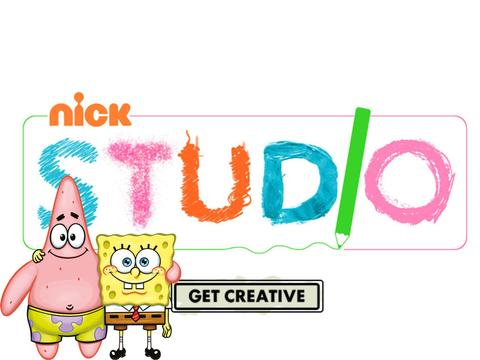 Nick Studio - SpongeBob SquarePants