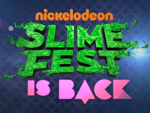 Slimefest Is Back!