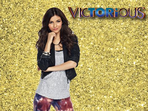 Nick@Nite - Victorious