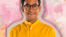 Dash Khan