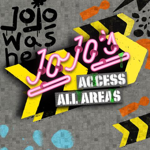 JoJo's Access All Areas