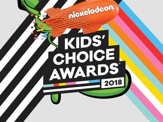 WELCOME TO THE KIDS' CHOICE AWARDS 2018!