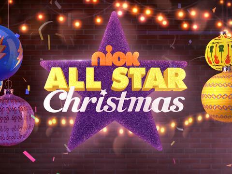 Nick's All Star Christmas