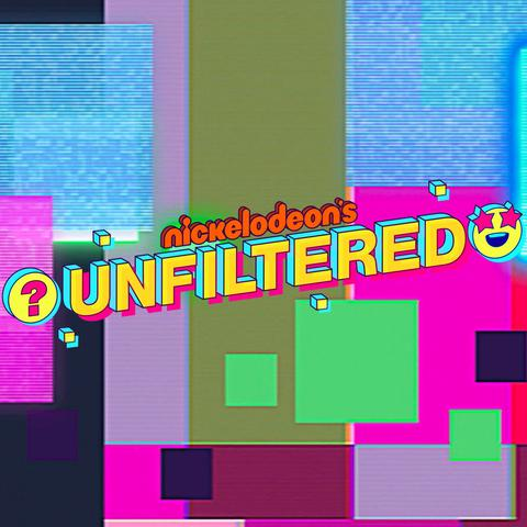 Nickelodeon's Unfiltered