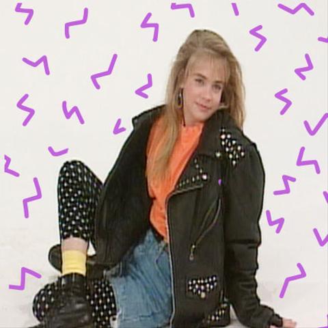 Clarissa Explains It All - Clarissa