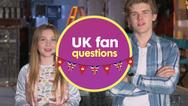 UK Fan Questions