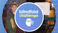 Blindfold Challenge with Jace