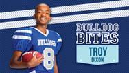Troy Bites!