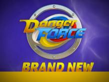 Danger Force Preview