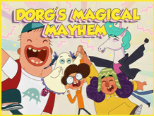 Dorg's Magical Mayhem