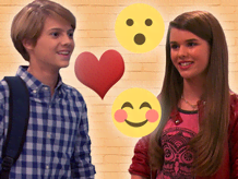 To Bae Or Not To Bae: Henry & Bianca