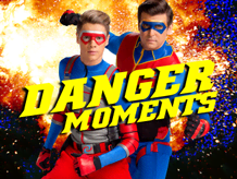 Danger Moments