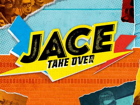 Jace Norman Takeover