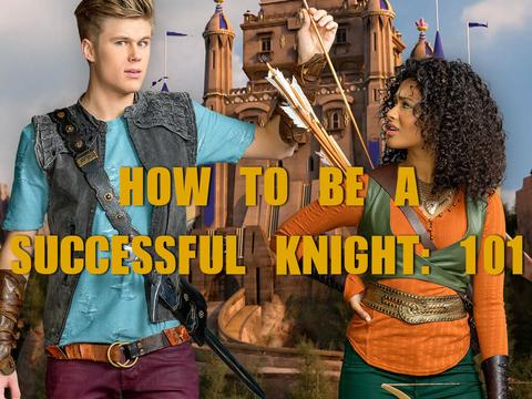 How To Be A Successful Knight: 101
