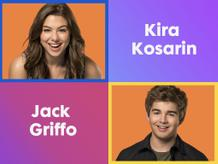 Jack & Kira's Thundermans Takeover