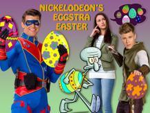 Nickelodeon's Eggstra Easter