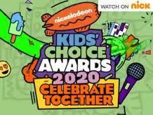 Kids' Choice Awards 2020: Celebrate Together
